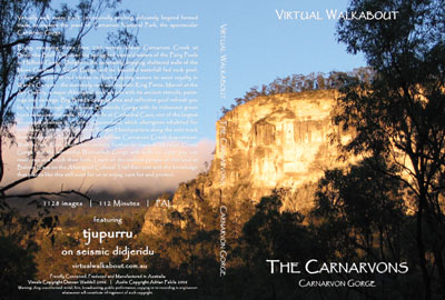 Carnarvon National Park